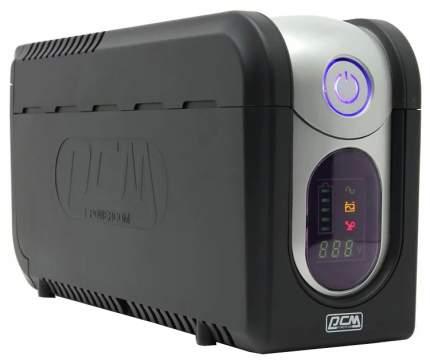 Источник бесперебойного питания PowerCom IMD-525AP Black