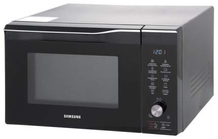 Микроволновая печь с грилем и конвекцией Samsung MC32K7055CT/BW black