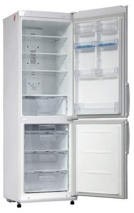 Холодильник LG GA-E409UQA White