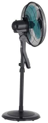 Вентилятор напольный Tefal VF4110F0 grey/black