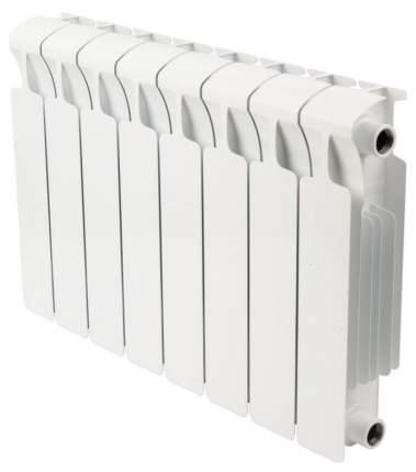 Радиатор биметаллический RIFAR Monolit 570x650 RM35008