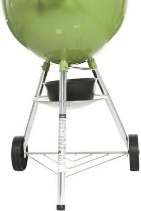 Гриль угольный WEBER Original Kettle, 47 см зеленый (1247304)