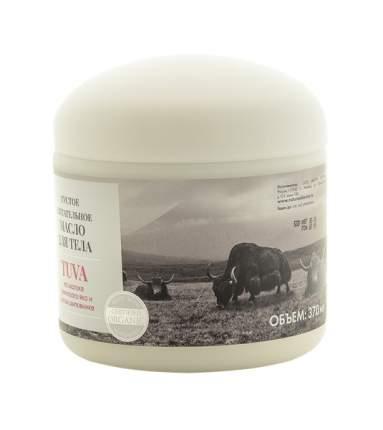 Масло для тела Natura Siberica Tuva Густое питательное масло 370 мл