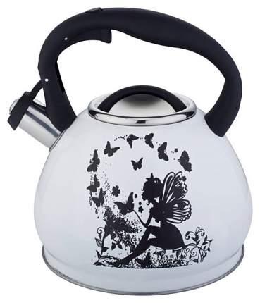 Чайник для плиты Bekker BK-S601 3 л
