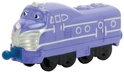 Железнодорожный набор Chuggington Паровозик Гаррисон 54011LC