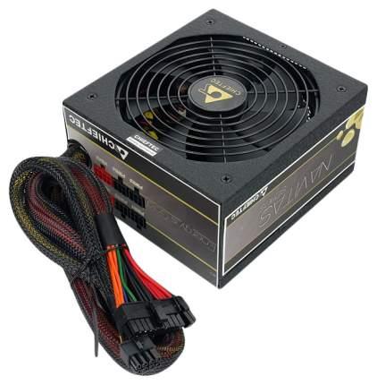 Блок питания компьютера Chieftec Navitas GPM-750C