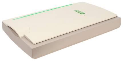 Сканер Mustek 1200S 80-239-03560 Белый