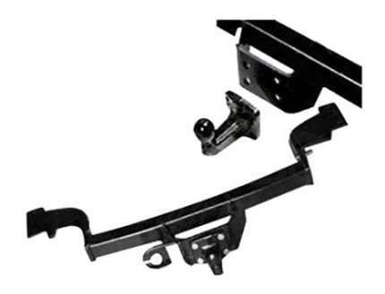 Фаркоп bosal для Нива, Chevrolet 1223-A