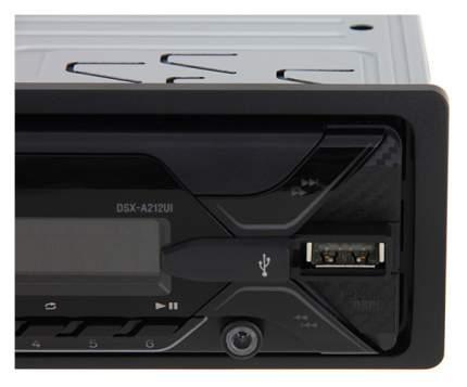 Автомобильная магнитола Sony DSX-A212UI/Q 4x55Вт