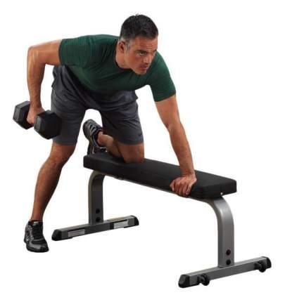 Универсальная скамья горизонтальная Body Solid GFB-350
