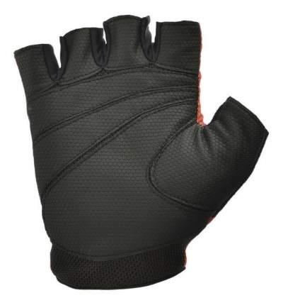 Перчатки для фитнеса и тяжелой атлетики Reebok RAGB-11237RD красные без пальцев XL