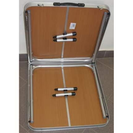 Стол-чемодан складной Green Glade 5104