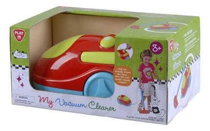 Пылесос игрушечный Playgo Ручной
