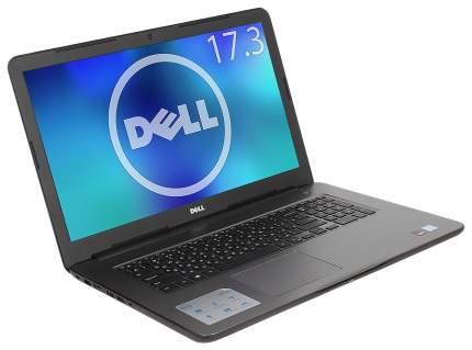 Ноутбук игровой Dell Inspiron 5767-7858