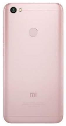Смартфон Xiaomi Redmi Note 5A 16Gb Rose Gold
