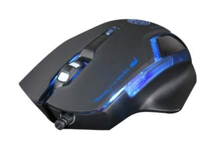 Проводная мышка MARVO BRG-850 Blue/Black