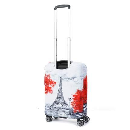 Чехол для чемодана Mettle Paris S