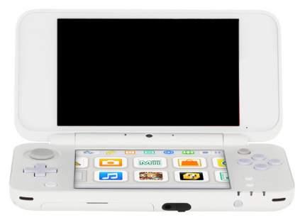 Игровая консоль Nintendo 2DS XL JAN-S-UADC Белый