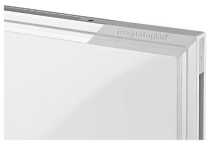 Доска меловая Magnetoplan SP 600х450 мм Зеленая магнитная поверхность
