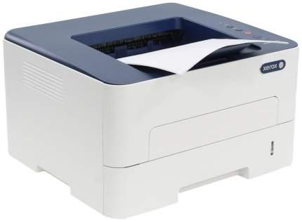 Лазерный принтер XEROX PHASER 3052NI
