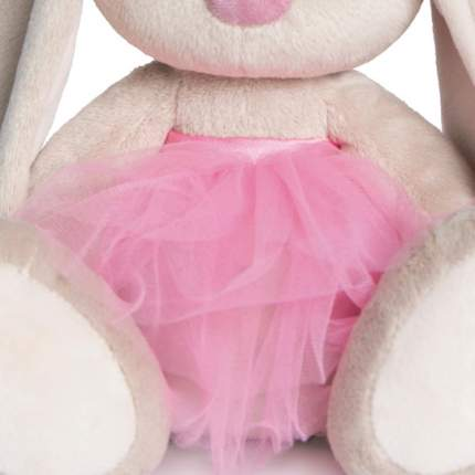 Мягкая игрушка BUDI BASA Sids-132 Зайка Ми-Балерина Малая