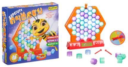 Семейная настольная игра Фортуна Берегите пчелку Ф77171