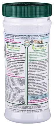 Клетчатка Сибирская льняная с травами 280 г