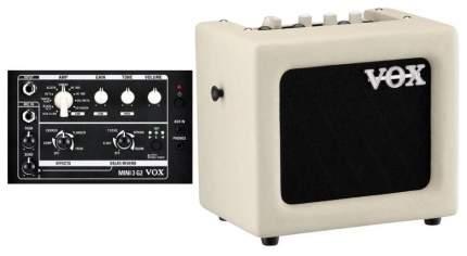 Комбо усилитель Vox Mini3-G2 Ivory