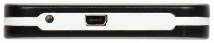 Внешний карман (контейнер) для  HDD Gembird EE2-U3S-42 Black metall