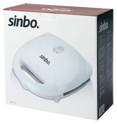 Сэндвич-тостер Sinbo SSM 2546 White
