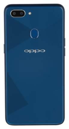 Смартфон Oppo A5 32Gb Diamond Blue (CPH1809)