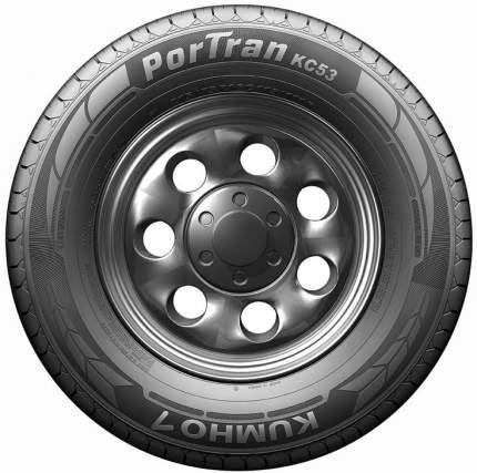 Шины Kumho PorTran KC53 195/80 R14 106 2245263