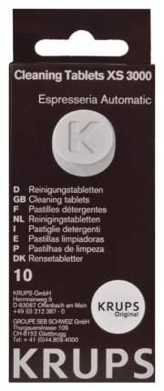 Чистящее средство для кофемашин Krups XS300010