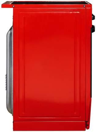 Электрическая плита REEX CSE-54 gRd Красный