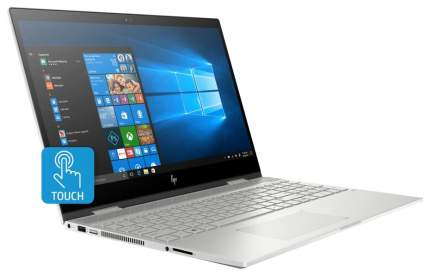 Ноутбук-трансформер HP ENVY x360 15-cn0016ur 4GY26EA