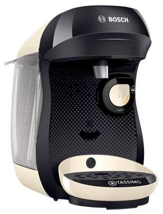 Кофемашина капсульного типа Bosch TAS 1007