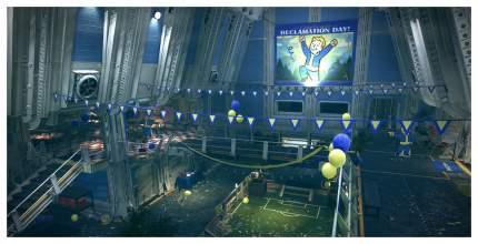 Игра Fallout 76 Power Armor Edition для Xbox One