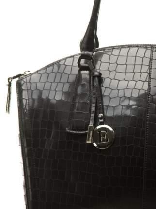 Сумка женская кожаная Eleganzza Z19-143 черная