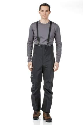 Спортивные брюки Arcteryx Beta SV Bib, black, S INT