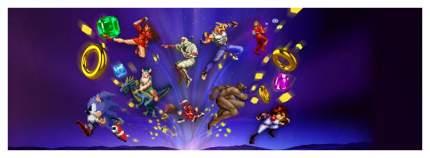 Игра для Nintendo Switch SEGA Mega Drive Classics