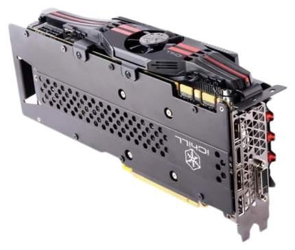 Видеокарта Inno3D iChill GeForce GTX 1070 (C107V4-1SDN-P5DNX)