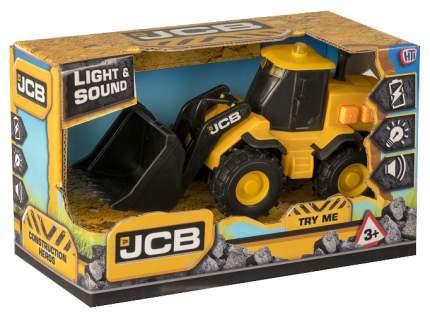 Строительная техника JCB Погрузчик 1416620