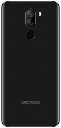 Смартфон Doogee X60L 16Gb Black
