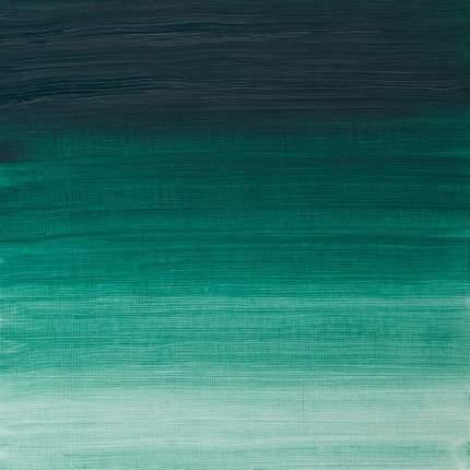 Масляная краска Winsor&Newton Artists виридиан 37 мл