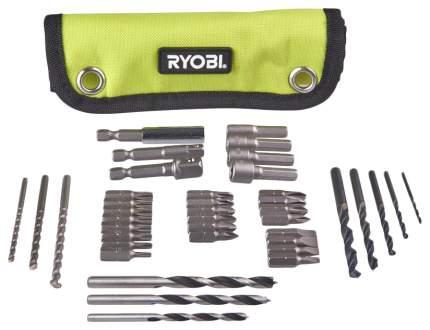 Набор принадлежностей для дрелей, шуруповертов Ryobi 5132002264