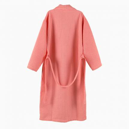 Банный халат Arya Barbra Цвет: Коралловый (L)