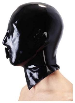 Маска-шлем Orion на голову с отверстием для рта
