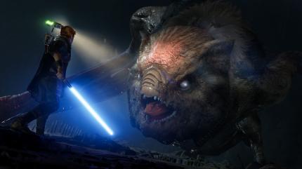 Игра для PlayStation 4 Звёздные Войны Джедаи: Павший Орден