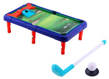Настольная игра 6в1 Play Smart Меткий бросок