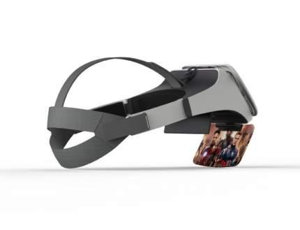 Очки виртуальной реальности Homido Ximmerse Visor-X White/Black